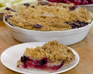 Grand Traverse Pie Co. Celebrates National Pie Day With Free Slice