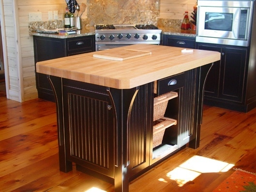 MasterCraft Cabinets Featured