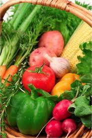 4436-Freshvegetables