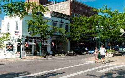 10 Things to Do Near Petoskey, Michigan