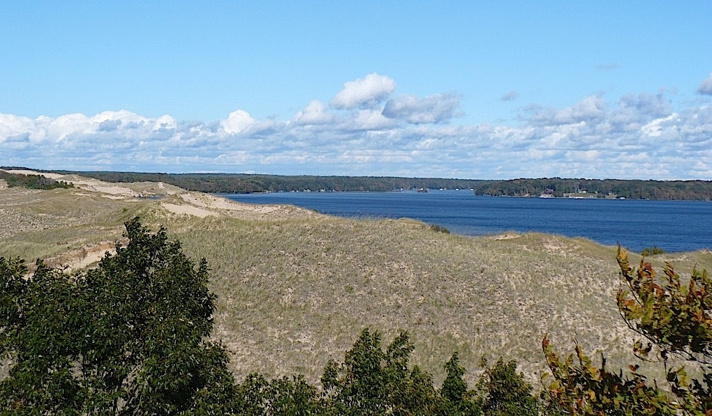Six Hiking Trails In Benzie County And Ludington State