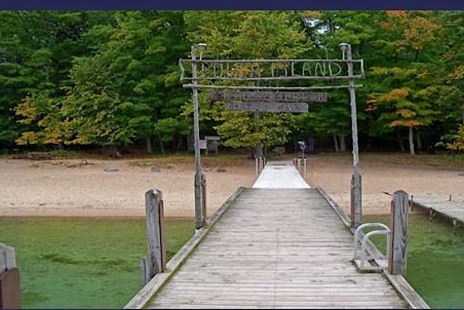 Islands worth exploring near traverse city for Craft shows in traverse city mi