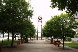 petoskey bayfront park