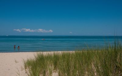 Find the Best Elk Rapids and Charlevoix Beaches