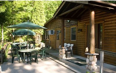 Grab Lunch in Frankfort, Manistee and Ludington at a Northern Michigan Restaurant