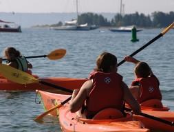 petoskey kayak