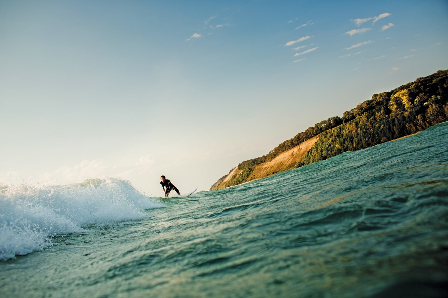 9 Absolutely Gorgeous Beach Vacations In Northern Michigan