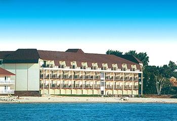 Best Western Dockside Waterfront Inn