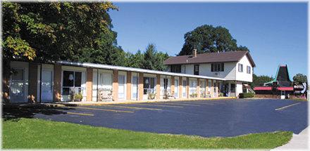 Villa Moderne Motel – MyNorth.com