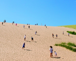 10 Things to Do at Sleeping Bear Dunes Labor Day Weekend 2013