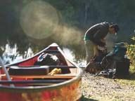paddling tahquamenon falls