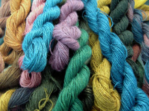Northern Michigan Yarn Shops