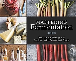 Northern Home &Cottage fermenting