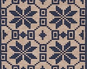 Northern Home & Cottage Decor: Nordic rug.