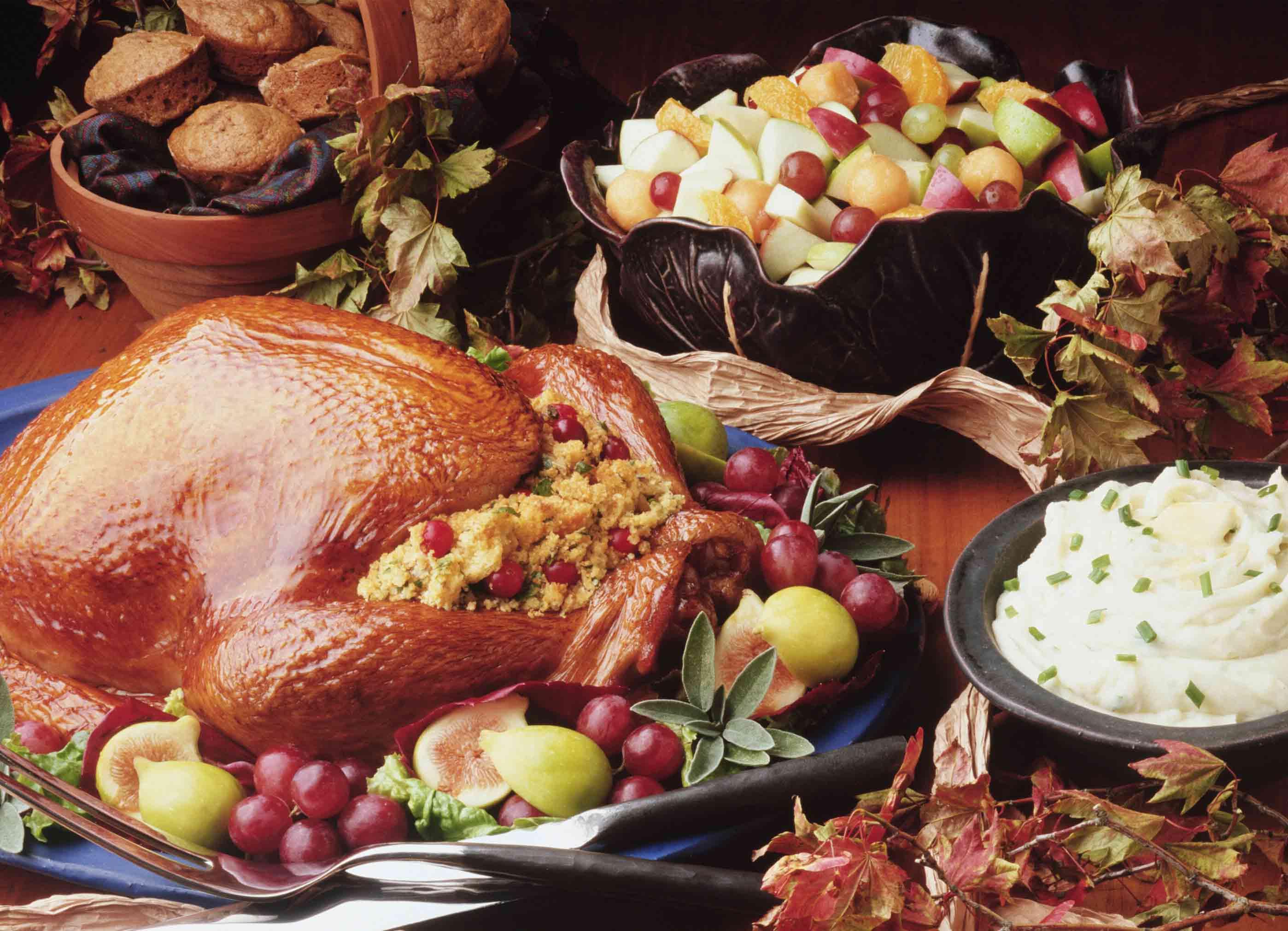 Northern Michigan Restaurants Serving Thanksgiving Dinner