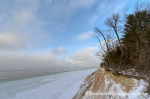 Clay-Cliffs, Leelanau County