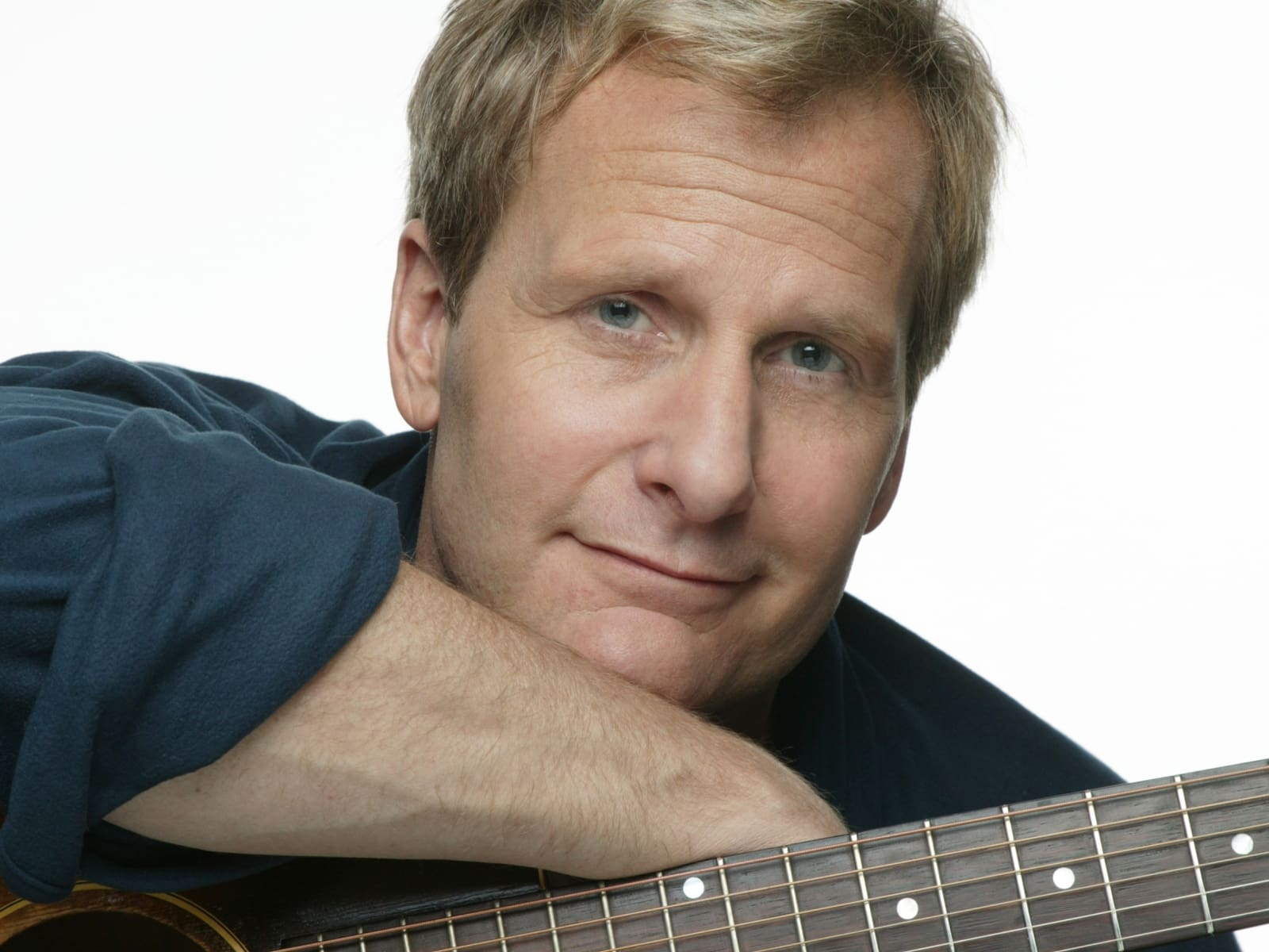 City Opera House Benefit Concert With Jeff Daniels In