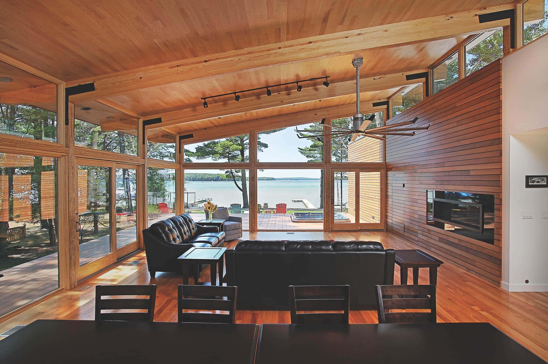 Higgins Lake Home Profile