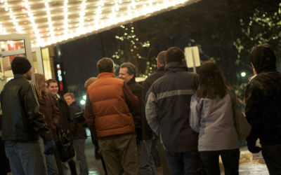 2014 Traverse City Winter Comedy Arts Festival Lineup Preview