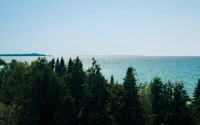 How to Stay & Play in Northern Michigan's Leelanau State Park