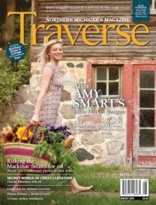 TRAVERSE_AugustCover