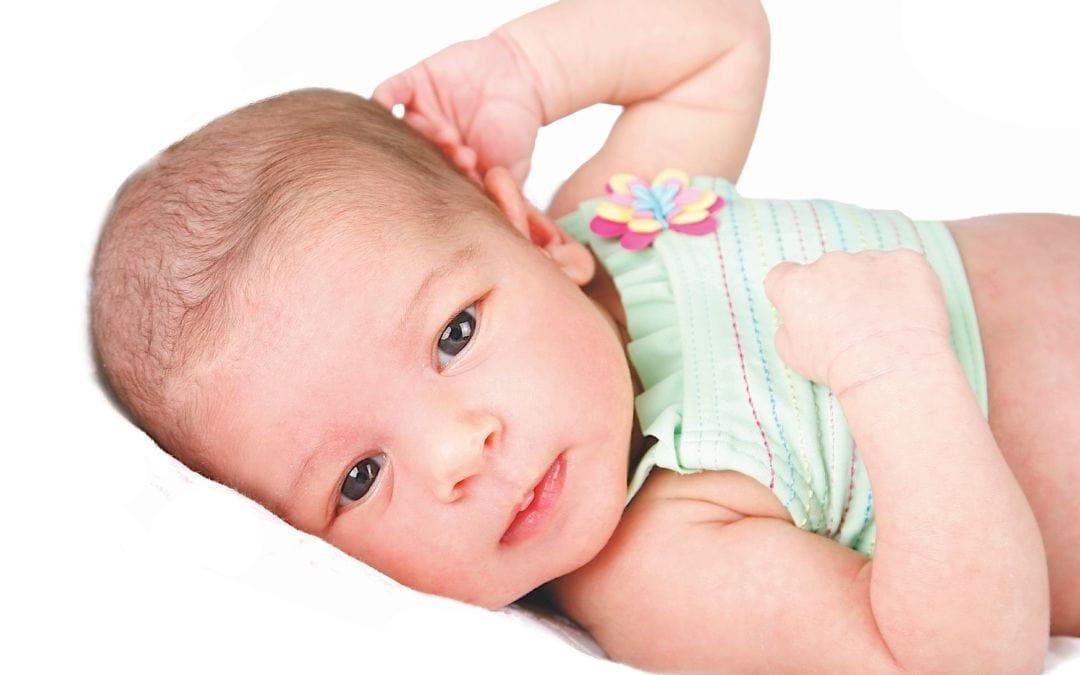 Infant Heart Defects Munson
