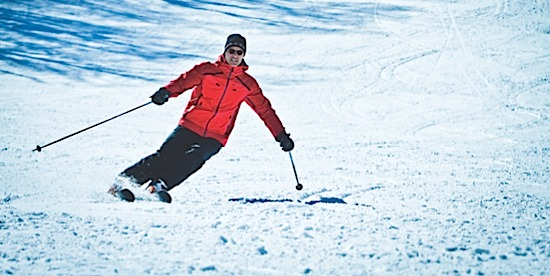 Boyne Ski Resorts President Steve Kircher Talks Michigan Skiing