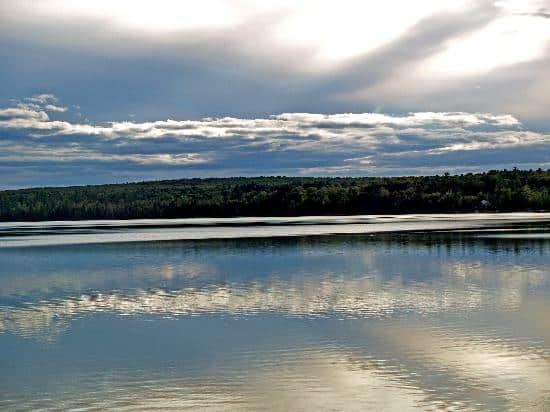 beaver-lake-calm