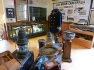 benzie historical museum