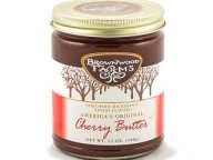 brownwood cherry butter