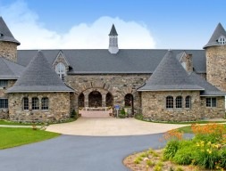 castle farms charlevoix mi