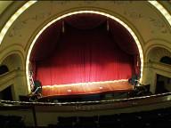 cheboygan opera house