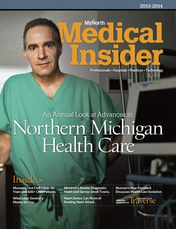 MyNorth Medical Insider