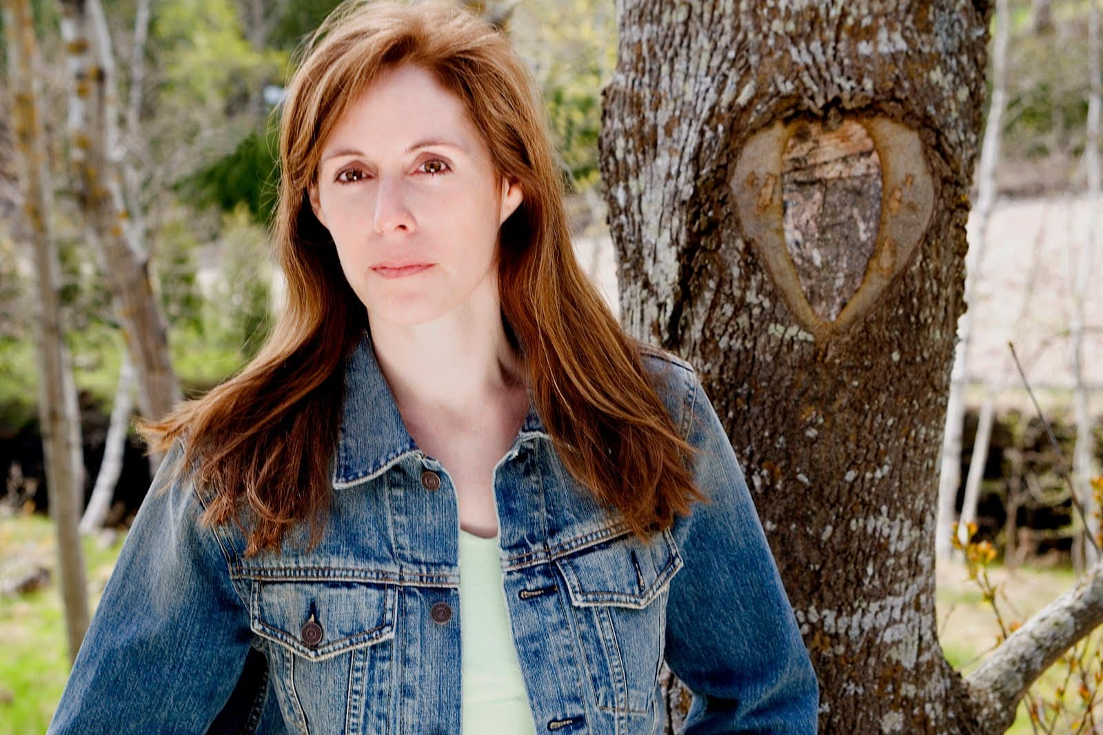 Laurie Halse Anderson To Come To Mclean Amp Eakin Mynorth Com