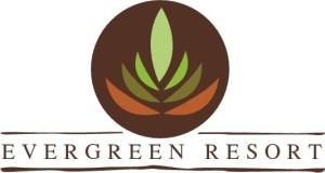 Evergreen Resort logo