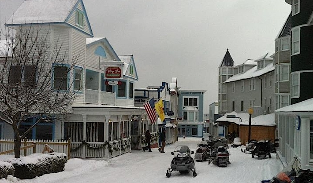 Things For Kids To Do At Mackinac Island