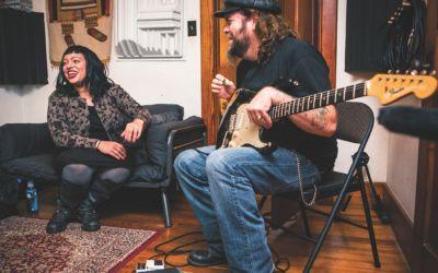 Spiral Sound Recording Studio Transforms Traverse City Music Scene