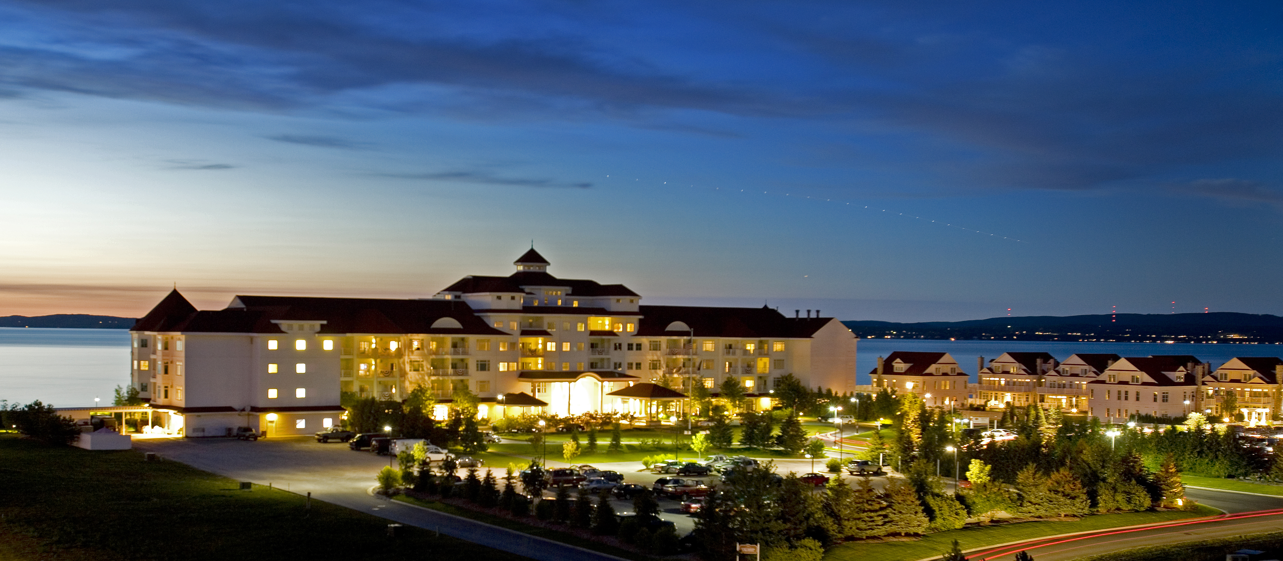 Inn At Bay Harbor Among The World S 500 Best Hotels Mynorth Com