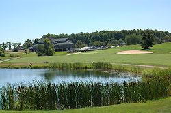 Golf Eldorado II