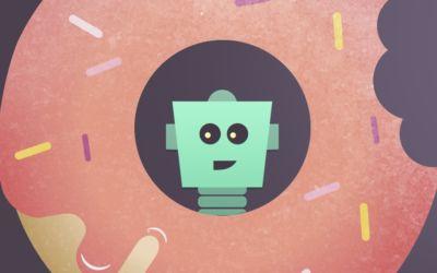 Petoskey Native Develops Doughbot: A Doughnut Locating App