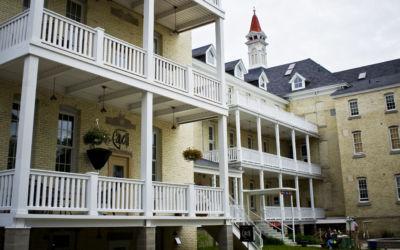 Artist Residencies at Cordia at Grand Traverse Commons