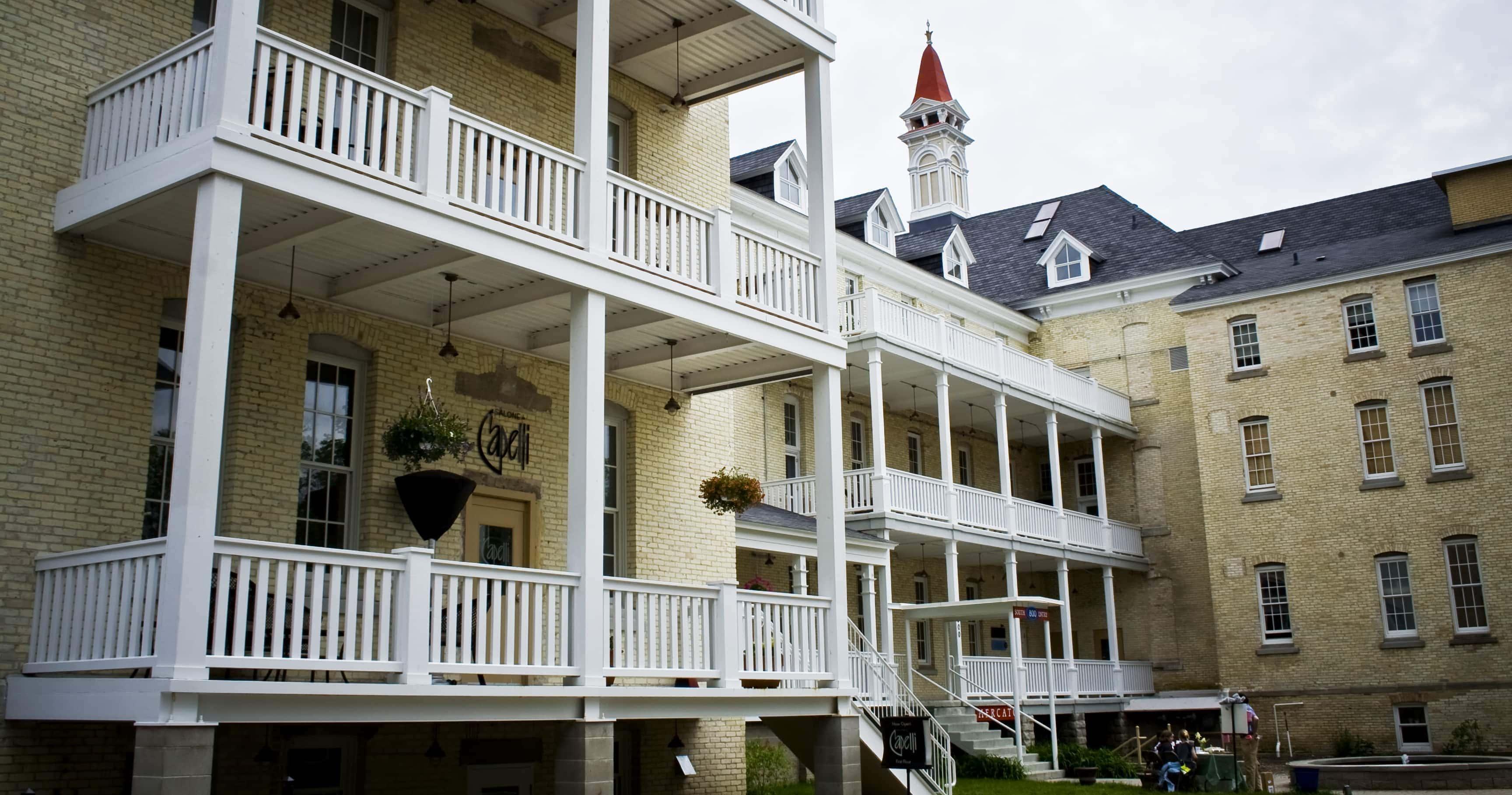 Artist Residencies At Cordia At Grand Traverse Commons Mynorth Com