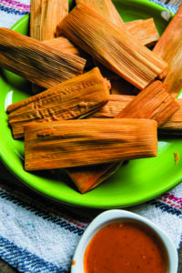 #5: Tamales from TC Latino