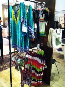 Northern Michigan Spring Fashion
