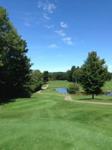 Golf Eldorado