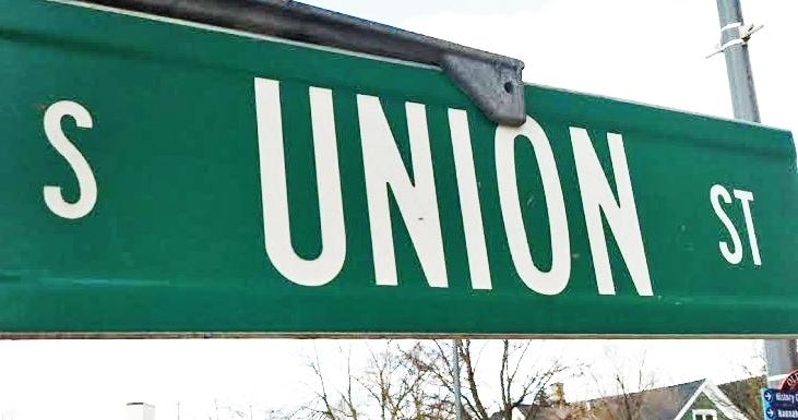 My Traverse City Union Street