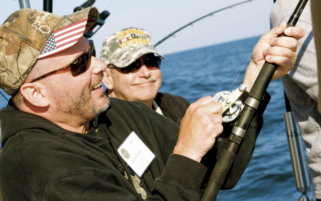 Red Hot Best 2021: Northern Michigan's Top 7 Fishing Charters