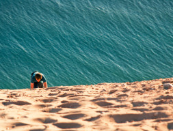 Sleeping Bear Dunes Attractions