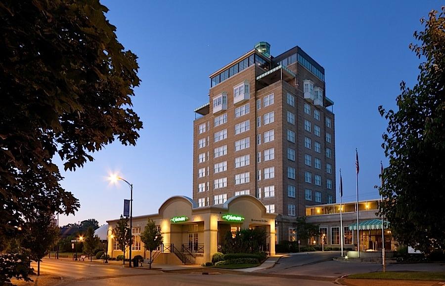 Park Place Renovation Hotel Unveils Plans For New