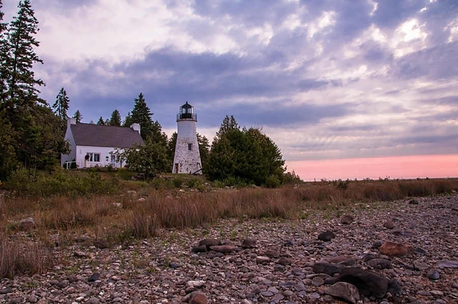 presqueisle_light